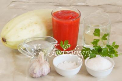 цукини на зиму рецепты с фото без стерилизации